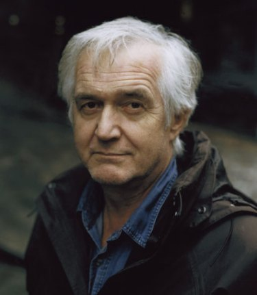 author Henning Mankell