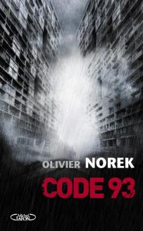 Code_93 michel lafon
