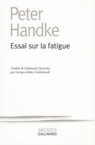 handke fatigue arcades