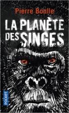 la planète des singes boulle