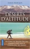 désert d'altitude