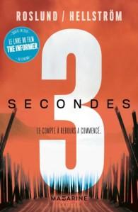 3 secondes mazarine