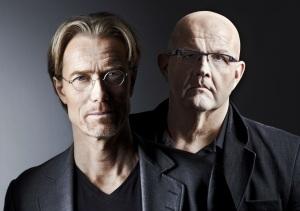 Roslund et Hellstrom