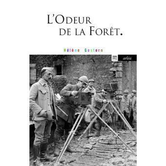 L-Odeur-de-la-foret gestern