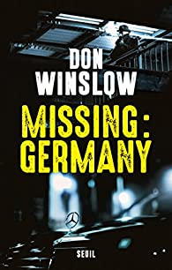 missing germany don winslow