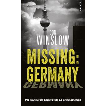 missing germany poche