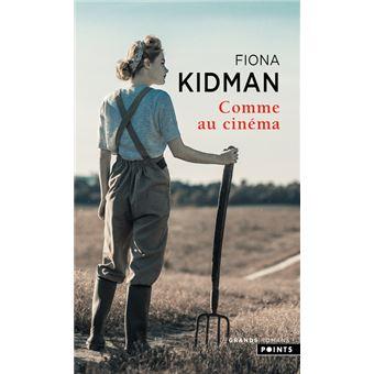 Comme au cinema kidman